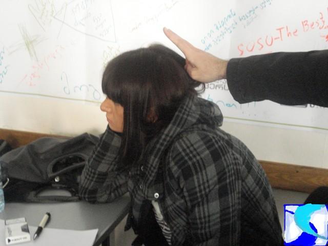 PR School - თეკლა