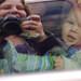 12-27-09 - Noah in the car - Taken by Lynda by Lynda Giddens