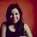 self portrait by Manoela Padilha