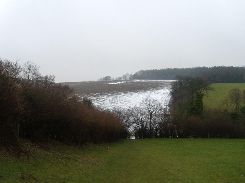 View DSCN8660 Chorleywood to Chesham