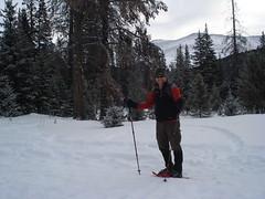 snowshoe(0.0), telemark skiing(0.0), ski equipment(1.0), winter sport(1.0), footwear(1.0), winter(1.0), ski(1.0), skiing(1.0), piste(1.0), sports(1.0), recreation(1.0), snow(1.0), outdoor recreation(1.0), ski touring(1.0), ski mountaineering(1.0), cross-country skiing(1.0), nordic skiing(1.0),