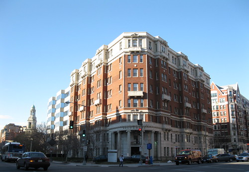 Belvedere Apartments - 1301 Massachusetts Ave NW, Washington, DC