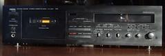 audio receiver, multimedia, electronics, cassette deck, electronic instrument,