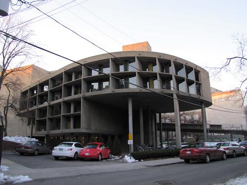 cambridge carpenter center for the visual arts