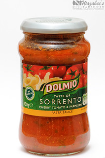 Day25: Dolmio