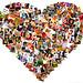Happy Valentine's Contacts by Zeetz Jones