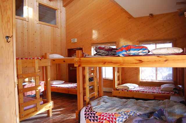 Sandia Mountain Hostel