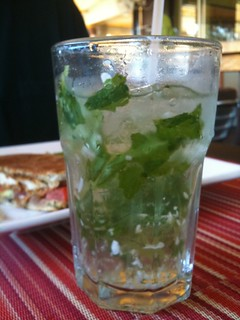 Coconut Mojito at UVA69