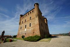 Castello di Grinzane Cavour I