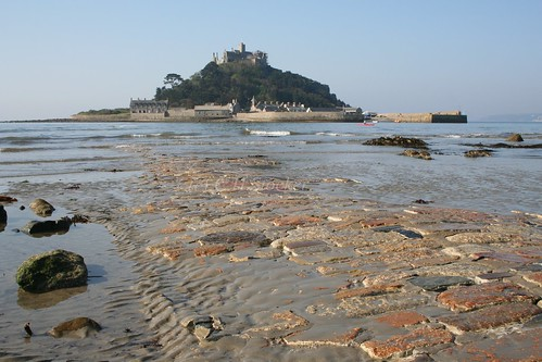 St.Michael's Mount by Stocker Images
