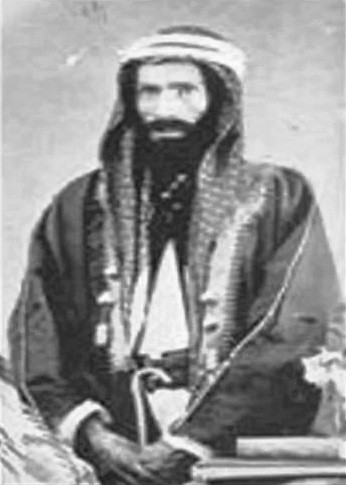 12- Muhammad ibn Abd-al-Wahhab | Flickr - Photo Sharing!