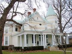 Nebraska House (Appomattox Queen)