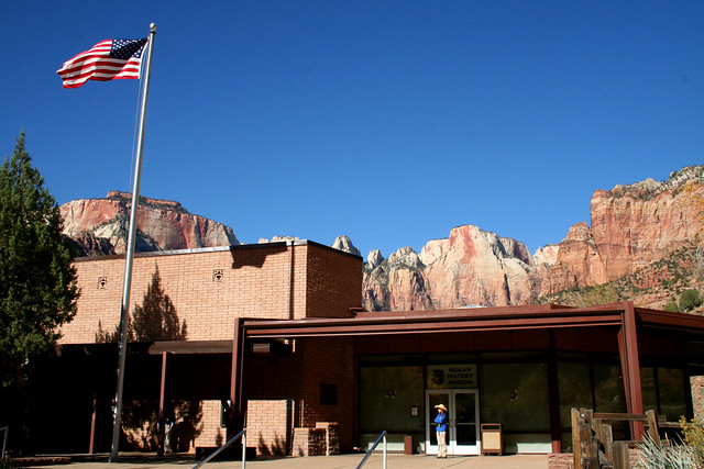 Top 10 Things to do or see in Zion National Park