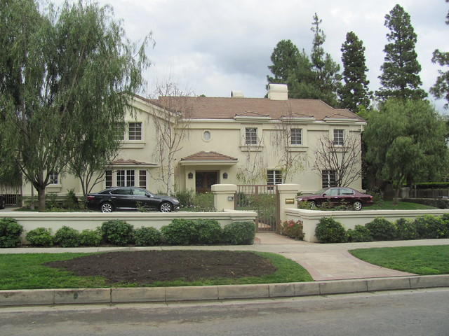 Lucille Ball 39 S Former House Flickr Photo Sharing