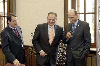 EPP Summit 8 March 2007