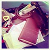 Whatsinmybag13032010 by koalazymonkey