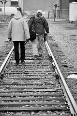 Trainless Tracks