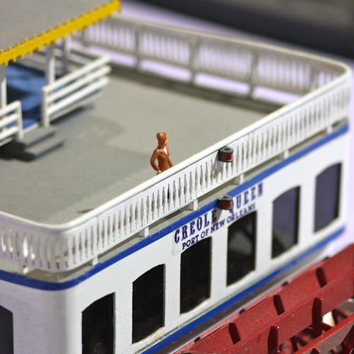 Discovering The Art of Miniature Photography