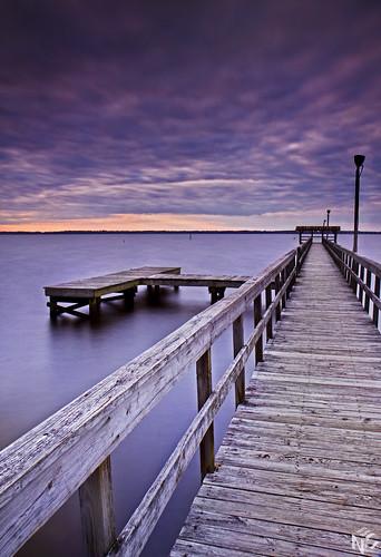 county sunset cloud shells public water saint st clouds john river evening pier dock stream purple florida edge nd jacksonville johns duval density neutral gnd
