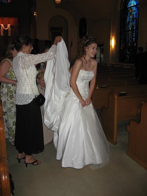 wedding dress wallpaper tumblr - photo #45