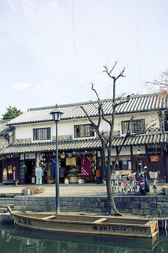福山 - 倉敷