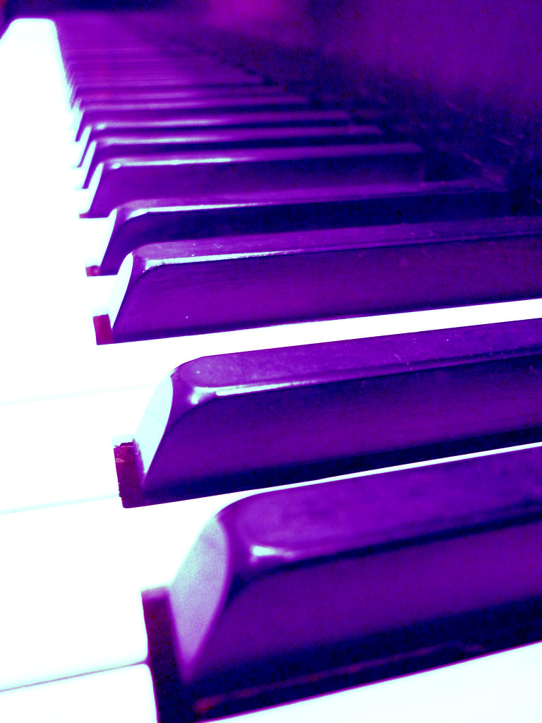 Unlikely color purple piano flickr photo sharing - Cool piano backgrounds ...