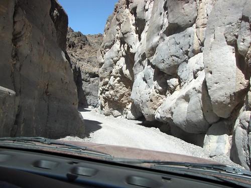 Titus Canyon Drive-11