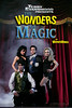 Terry Evanswood The Wonders of Magic