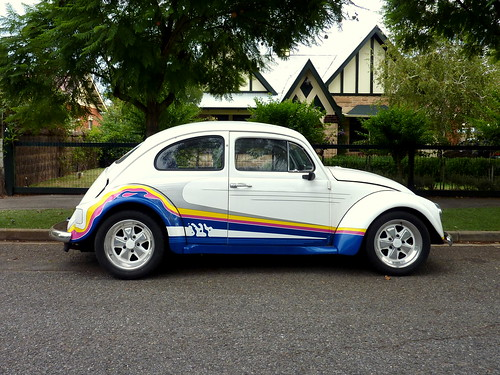 bug by Two Halves