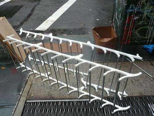 Found Art (Bowery) Unmonumental 374