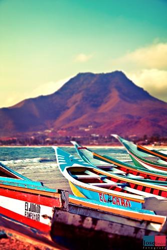 Playa Tirano - Isla de Margarita