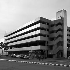 lotnisko parking