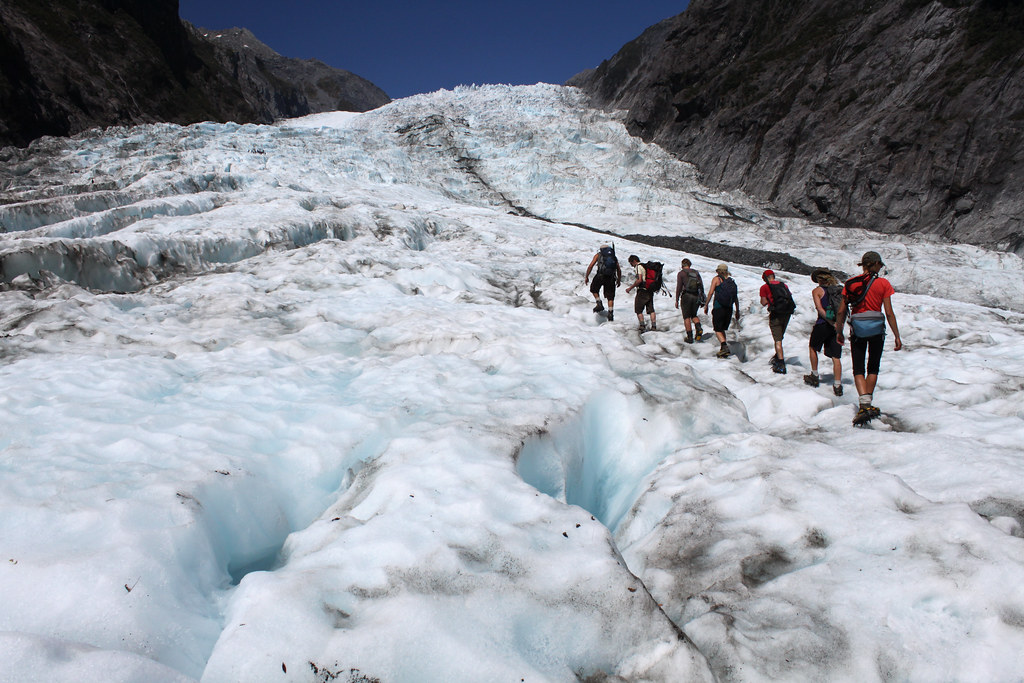 Image result for franz josef new zealand