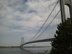 The Big Gray Bridge