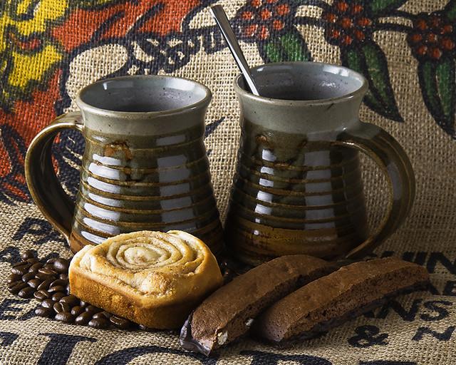 Cinnamon Roll Mug Cake Recipe