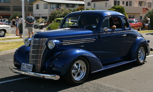 1938 chevy coupe for sale new zealand autos post. Black Bedroom Furniture Sets. Home Design Ideas