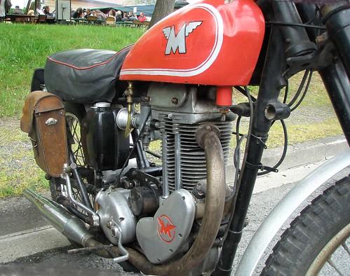 Matchless 350cc