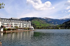Zell Am See - Grand Hotel