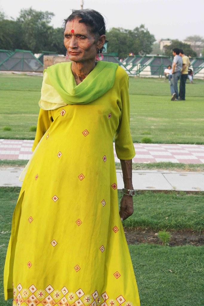 Mission Delhi – Sunita Pandit