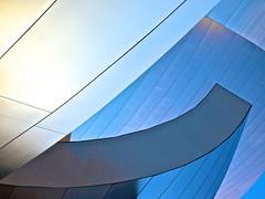 Walt Disney Concert Hall Study No. 2