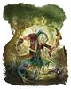 swarm druid by twen5