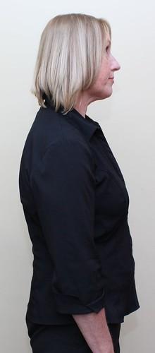 posture head forward