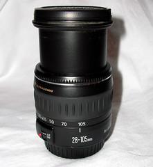 Canon EF 28-105mm f/4-5.6 USM (June 2006)