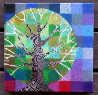 Test Pattern Tree 2