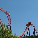 Parque de Atracciones Madrid 055