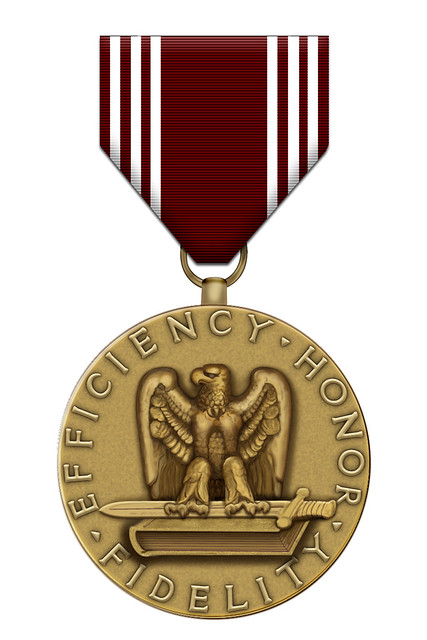 Army good conduct medal flickr photo sharing for Army good conduct medal certificate template