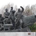 조국해방전쟁승리기념탑