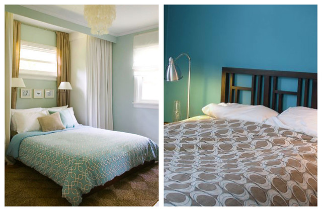 what color to paint the master bedroom?
