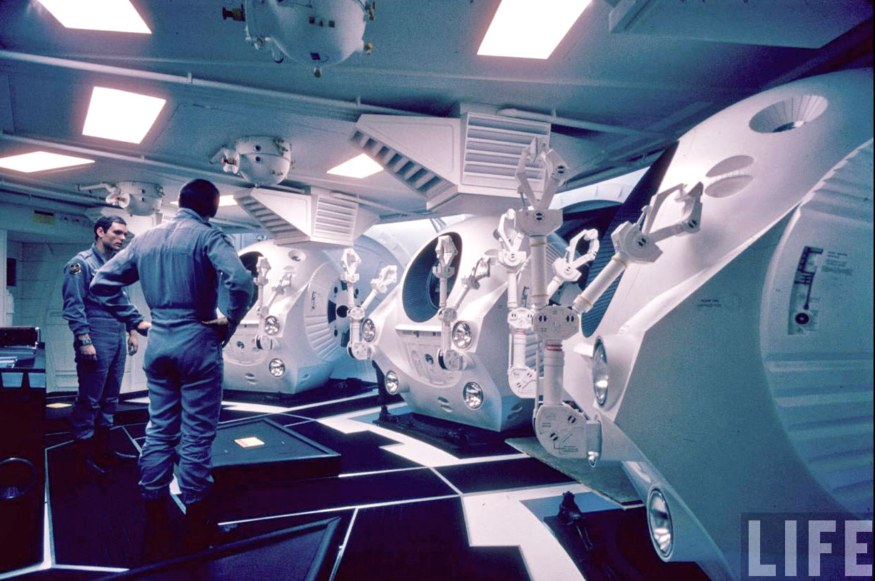 astronauts discovery - photo #36