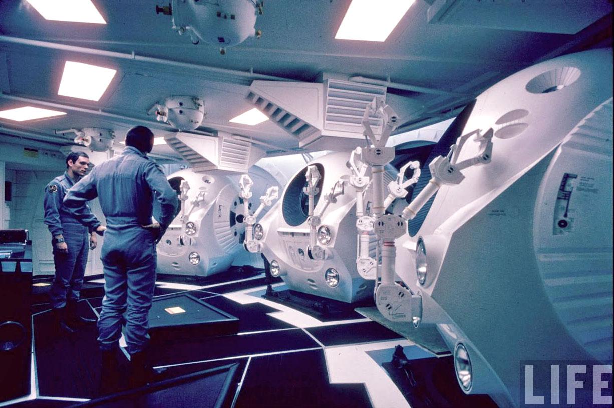 astronauts discovery - photo #36
